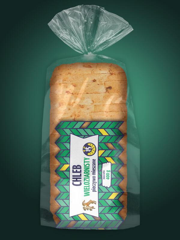 torebki foliowe na chleb