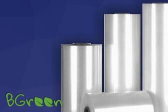 folia biodegradowalna PLA
