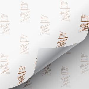 papier do ciast