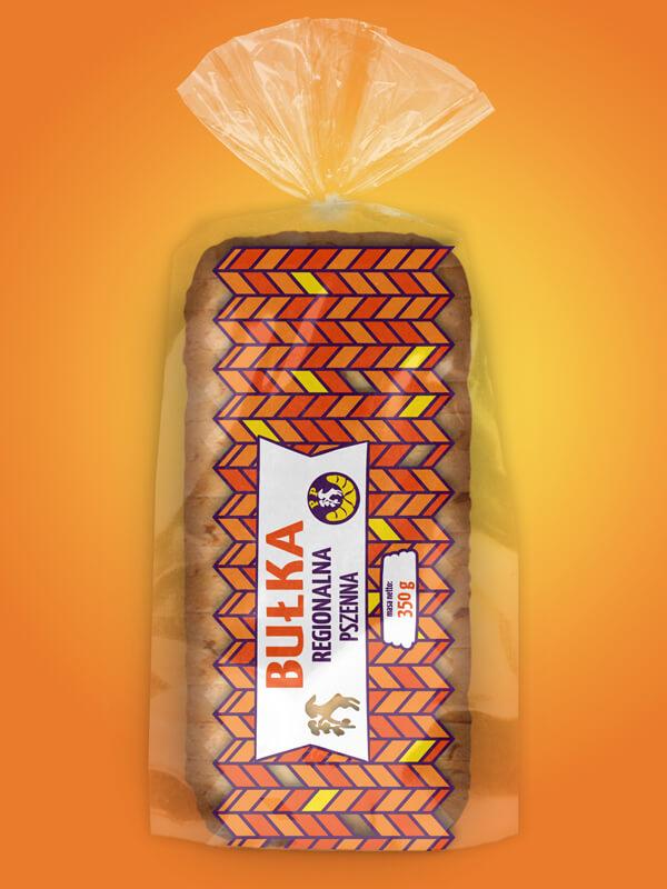 woreczek na chleb